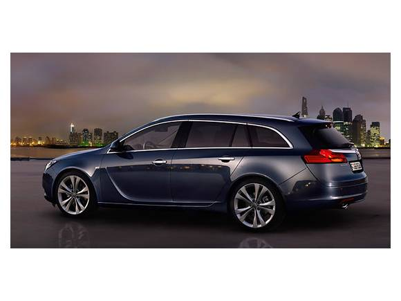 comprar coche: opel insignia, ¿sport 2.0 cdti 160cv o sport 2.0