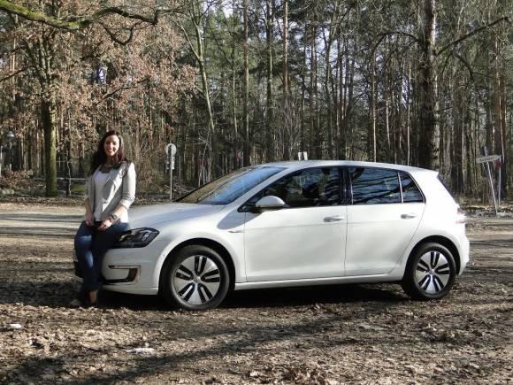 Volkswagen e-Golf y Golf GTE: prestaciones y eficiencia al máximo nivel