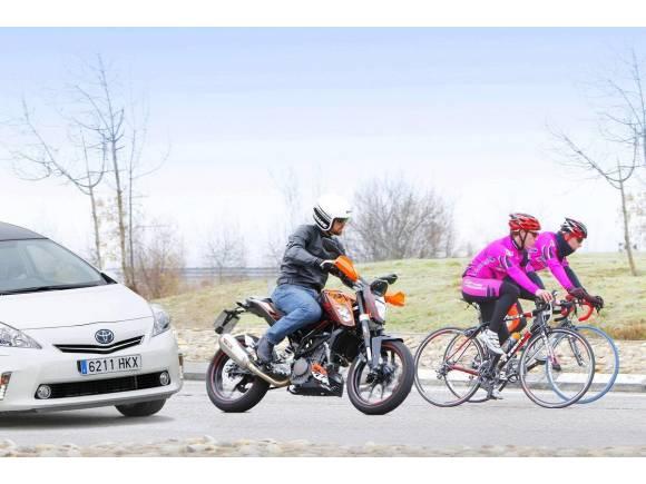 Atropello Dani Rovira: ¿Es posible la convivencia entre coches y ciclistas?