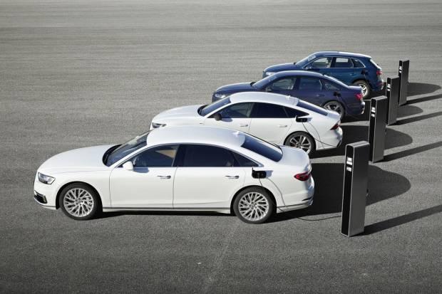 Histórico: ya se venden más coches electrificados que diésel