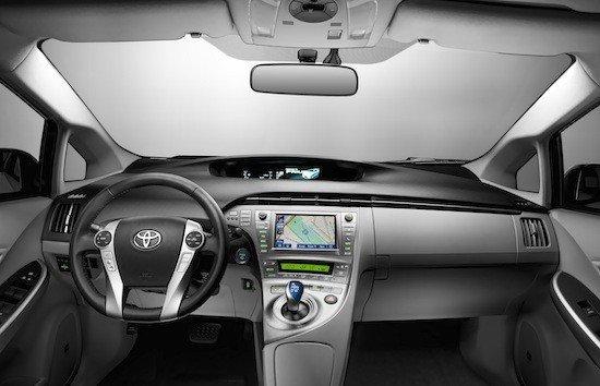 Hay nuevos acentos cromados y sistemas multimedia más avanzados.