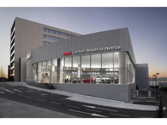 Estado de alarma: se alcanza un acuerdo para que arranque la industria del automóvil