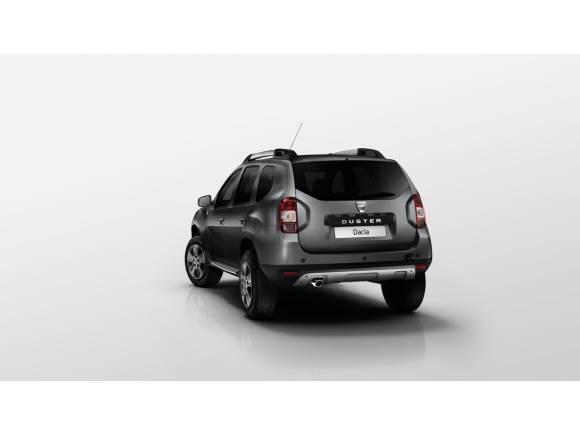 El nuevo Dacia Duster busca un look más todoterreno