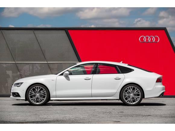 El nuevo Audi A7 Sportback llegará en septiembre desde 60.310 euros
