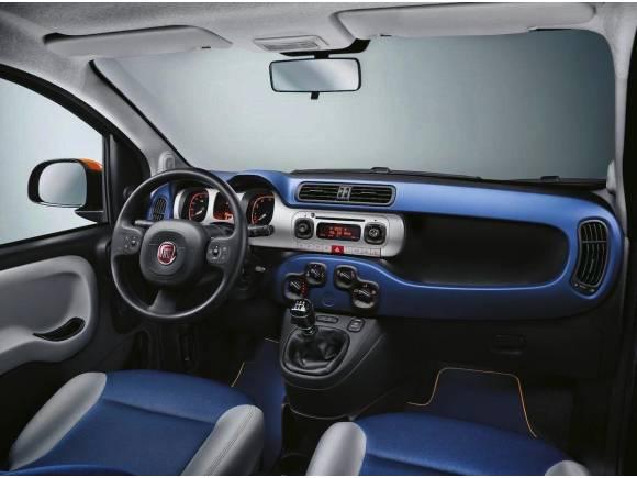 SUV pequeños y raros: Suzuki Ignis, Fiat Panda Cross y Mahindra KUV100