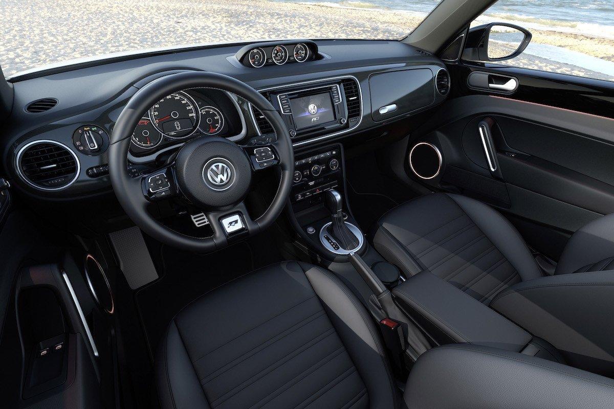 Revisi N Suave Para La Gama Volkswagen Beetle 2017