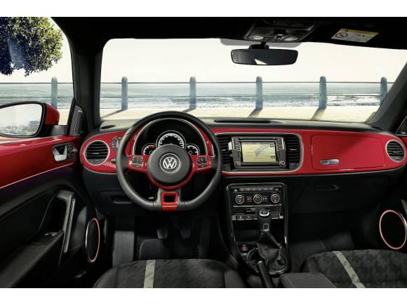 Revisión suave para la gama Volkswagen Beetle 2017
