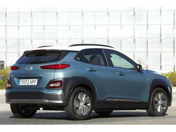 Hyundai te instala gratis el cargador en casa si compras un eléctrico