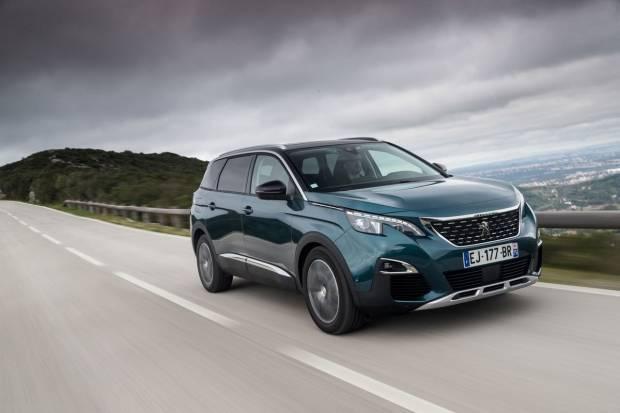 Precios y equipamientos del nuevo Peugeot 5008