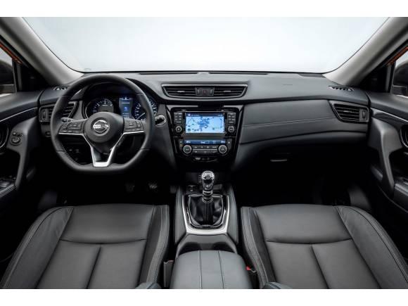 Nuevo Nissan X-Trail 2017, renovación de un bestseller