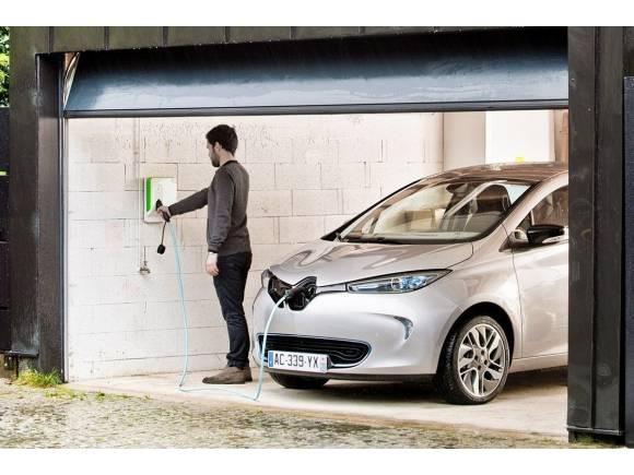 Los coches eléctricos están de dulce: aumentan sus ventas respecto a 2019 en un 78%