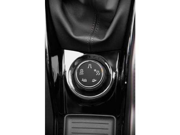 Primera prueba del Peugeot 2008