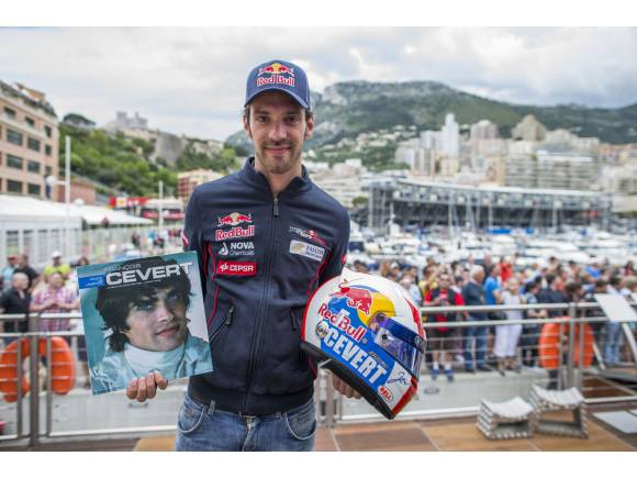 F1 2013: Gran Premio de Mónaco. Glamour, coches y barcos