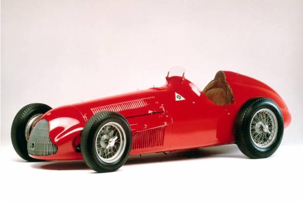 Alfa Romeo vuelve a la Fórmula 1 como patrocinador