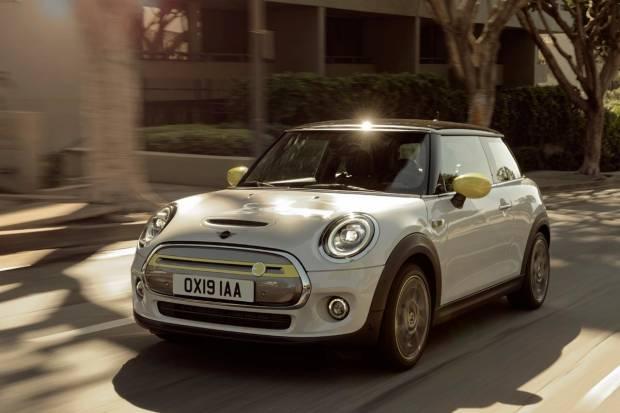 Todos los coches nuevos de Mini en 2020