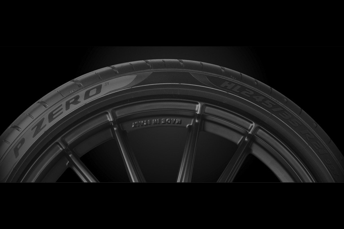 Pirelli alta carga