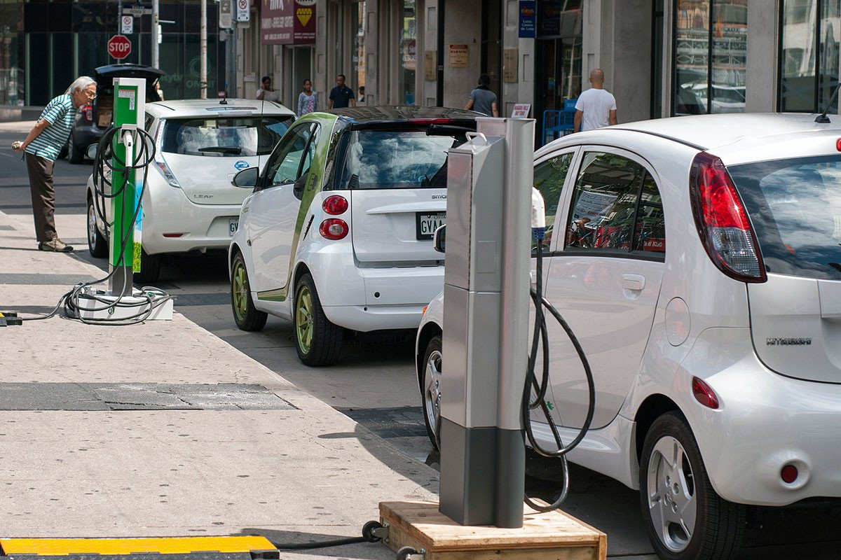 coches reino unido electrico