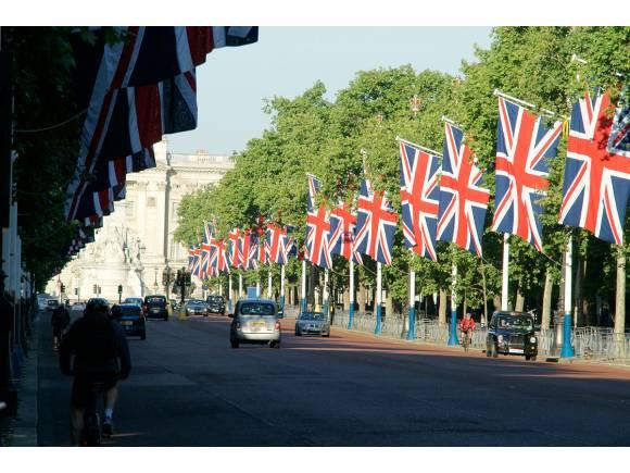 Coches eléctricos en Reino Unido: Londres se enchufa