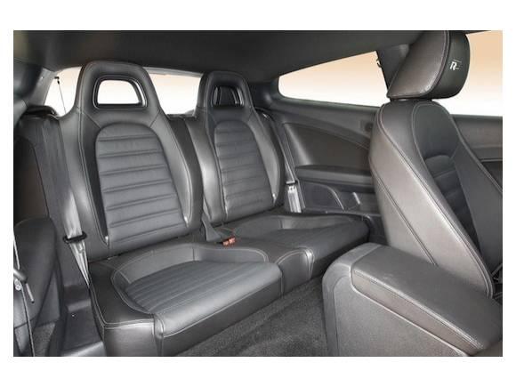 Prueba 10: Volkswagen Scirocco 2.0 TDI 170 CV DSG