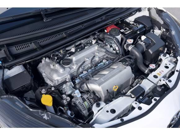 Prueba Toyota Yaris GRMN edición limitada de 212 CV