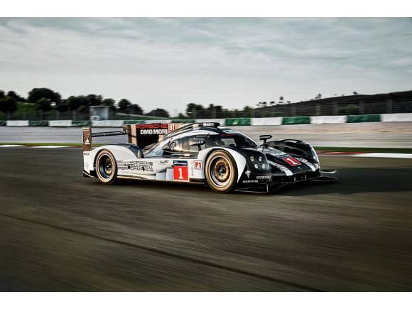 Nuevo Porsche 919 Hybrid, al que todos quieren ganar