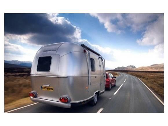 Cambio automático: ¿Sirve para remolcar una caravana?