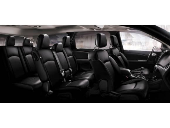 Prueba: Fiat Freemont 4x4