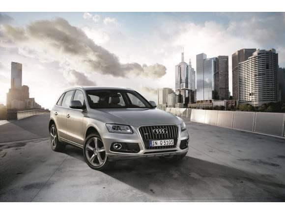 Nuevo motor 2.0 TDI para el Audi Q5