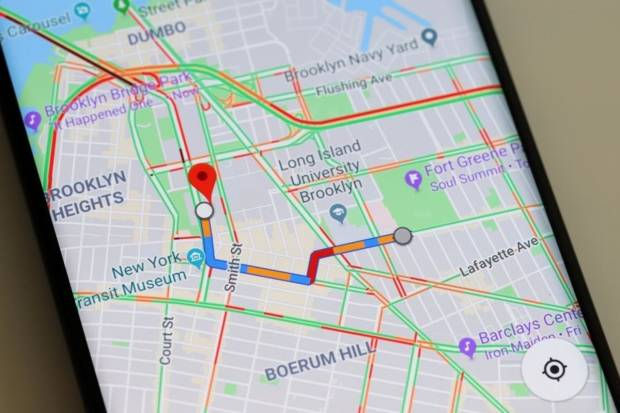 Google Maps ahora te permite ver qué gasolineras son más baratas