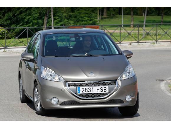 Qué coche compro: Peugeot 208 1.0 VTi vs 1.2 VTi