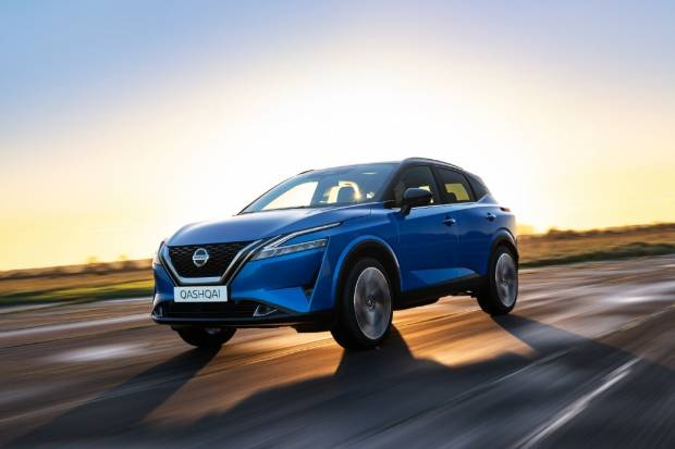 Nissan Qashqai 2021: todos los detalles del nuevo SUV japonés, ahora con hibridación