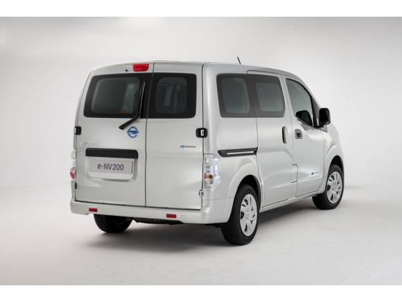 Prueba un coche eléctrico Nissan y si no te gusta, te lo cambian
