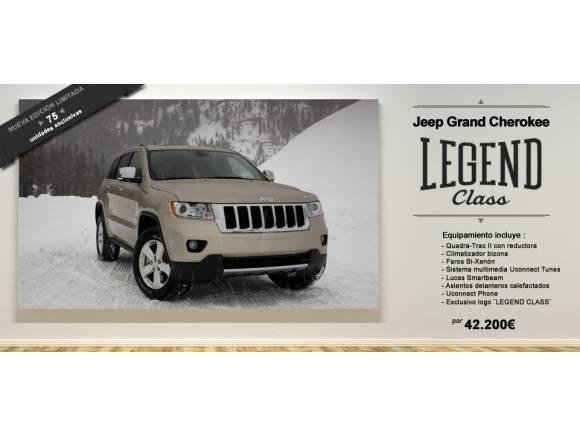 Nuevo Jeep Grand Cherokee 2014