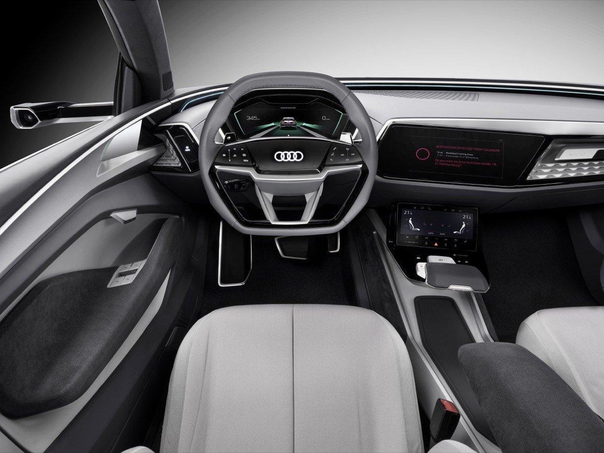 Audi Elaine
