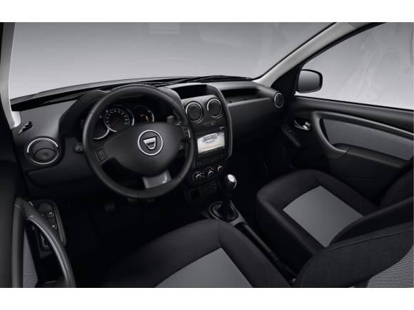 Dacia Duster Edition 2016, más equipamiento para el SUV más barato