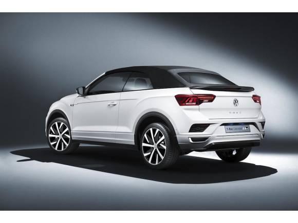 El nuevo Volkswagen T-Roc Cabrio tiene mucho sentido