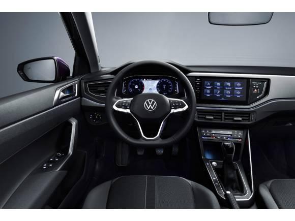 Nuevo Volkswagen Polo: estrena diseño y más tecnología