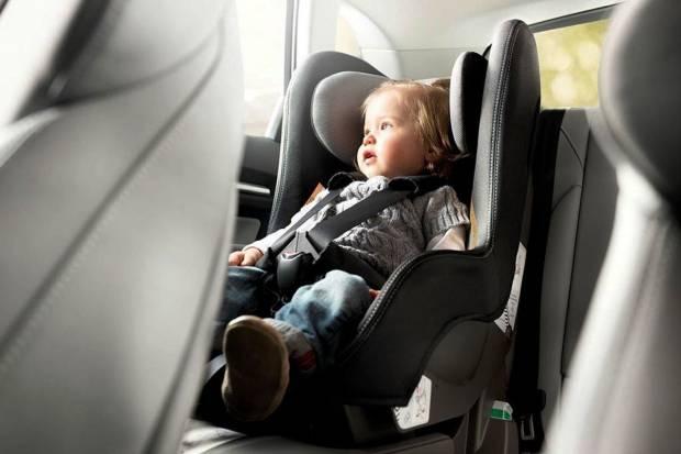 Las sillas infantiles más seguras del mercado de 2021
