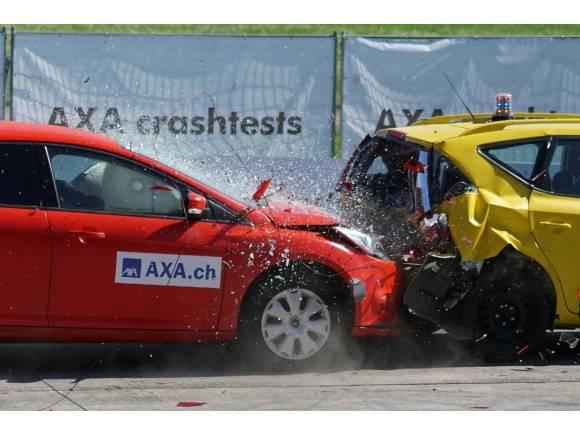 ¿Qué hacer en caso de sufrir un accidente de tráfico?
