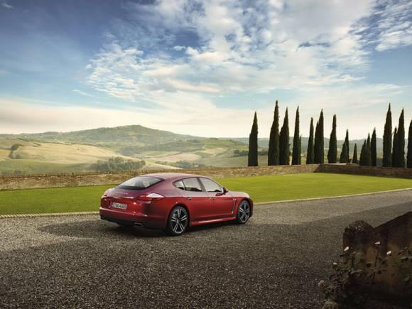 Porsche Panamera y Panamera 4, al mejor precio