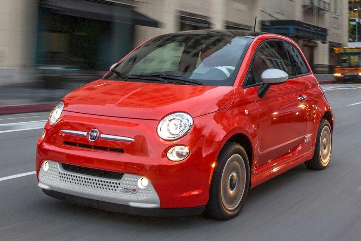 Fiat en 2020
