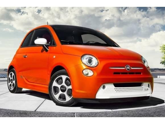 Todos los coches nuevos de Fiat en 2020