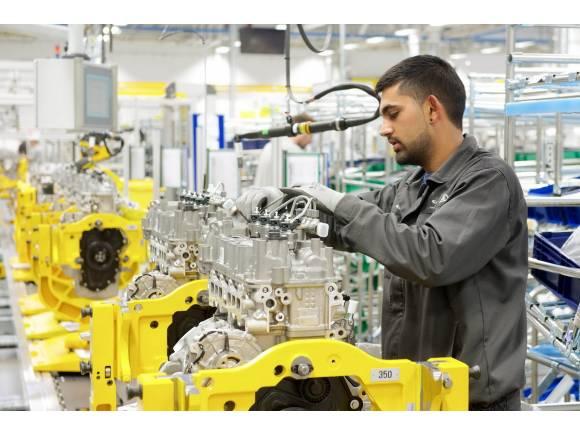 El Land Rover Discovery Sport recibe un nuevo y eficiente motor