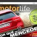 Revista digital e interactiva MotorLife Magazine, ahora con visualizador online