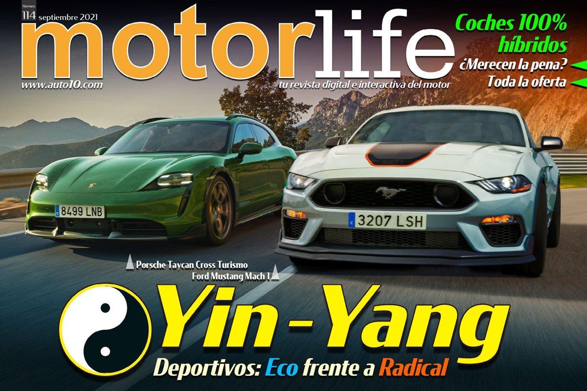 Motorlife Magazine Nº 114