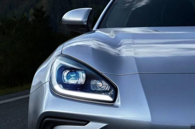 Subaru BRZ 2022: primeros detalles del deportivo japonés