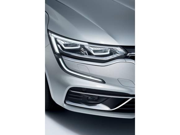 Nuevo Renault Talisman: actualizado con pocos cambios