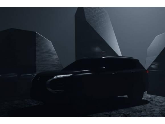 El nuevo Mitsubishi Outlander ve la luz con una incógnita: ¿lo veremos en Europa?
