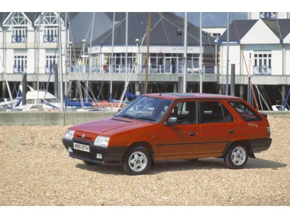 Se cumplen 25 años de la compra de Skoda por el Grupo Volkswagen