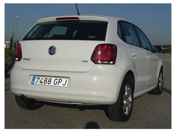 Prueba 10: Volkswagen Polo 1.6 TDI 90 CV, todas las claves